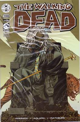 The Walking Dead (Grapas) #108