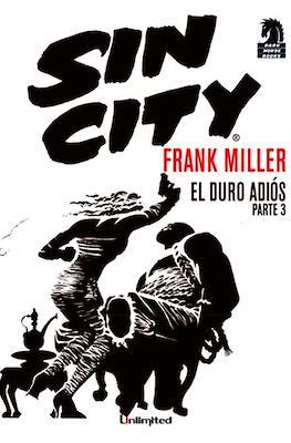 Sin City (Rústica) #3