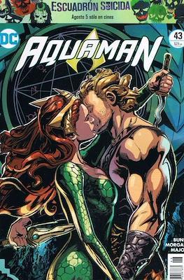 Aquaman (Grapa) #43