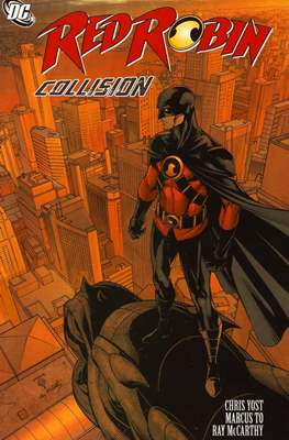 Red Robin (Trade Paperback) #2