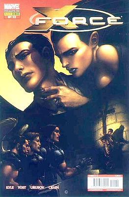 X-Force Vol. 3 (2008-2011) (Grapa, 24-48 pp) #12