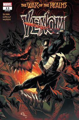 Venom Vol. 4 (2018) (Comic-book) #13