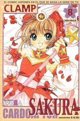 Cardcaptor Sakura (Rústica) #8