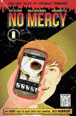 No Mercy (Comic Book) #6