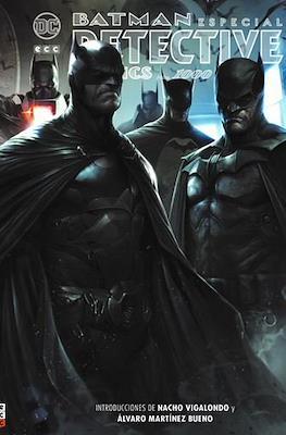 Batman: Especial Detective Comics 1000 - Portadas Alternativas #1.03