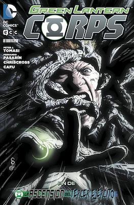 Green Lantern Corps. Nuevo Universo DC (Rústica) #3