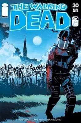 The Walking Dead (Grapas) #30