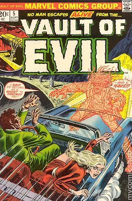 Vault Of Evil #5