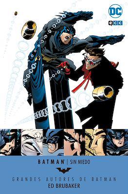 Grandes Autores de Batman: Ed Brubaker #2
