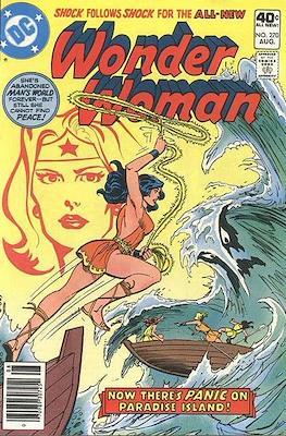 Wonder Woman Vol.1 (Comic Book) #270