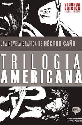 Trilogía Americana (2ª Edición. Rústica 220 pp) #