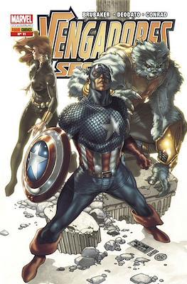 Vengadores Secretos (2011-2015) #11