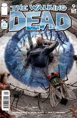 The Walking Dead (Grapas) #9