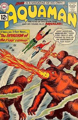 Aquaman Vol.1
