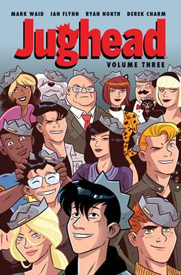 Jughead (2015) (TPB) #3