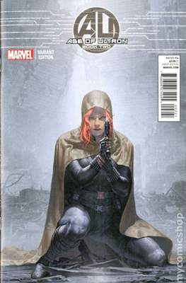Age of Ultron (Variant Covers) #2.1