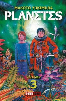 Planetes (Rústica 230-248 pp) #3