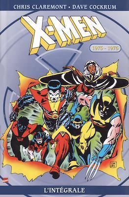 X-Men: L'intégrale (Cartonné) #8