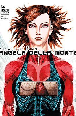 Angela Della Morte (Rústica) #1