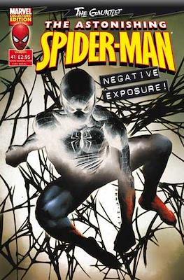 The Astonishing Spider-Man Vol. 3 (Comic Book) #41