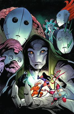 Infernales (2020-) #14