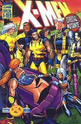 X-Men Vol. 2 / Nuevos X-Men Especiales (1996-2002) (Grapa 40-56 pp) #2