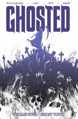 Ghosted (Softcover 144 pp) #4