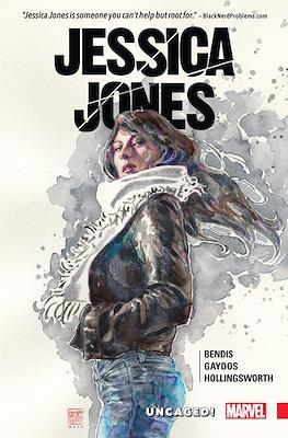Jessica Jones Vol. 1 (2016-2018) (Softcover) #1