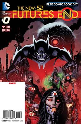 The New 52: Futures End (Comic-Book) #0