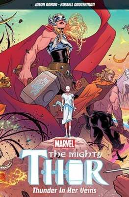 The Mighty Thor (2016-) (Softcover) #1