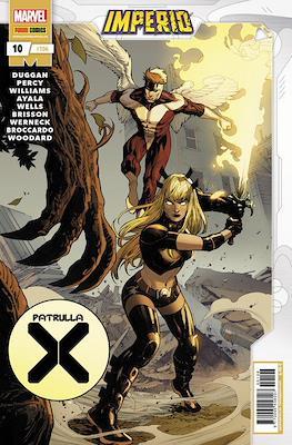 Patrulla-X (2020-) (Grapa) #10