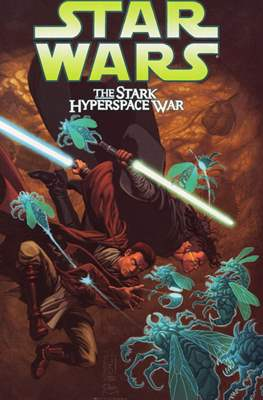 Star Wars - The Stark Hyperspace War