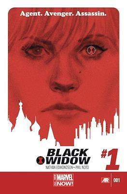 Black Widow Vol. 5