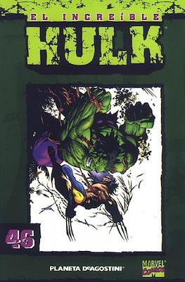 Coleccionable El Increíble Hulk (2003-2004) (Rústica. 80-96 páginas) #46