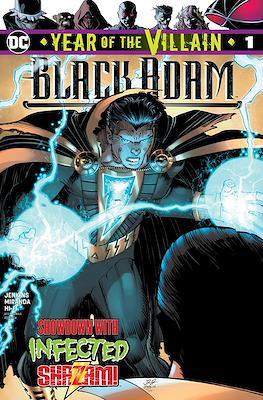 Black Adam: Year of the Villain
