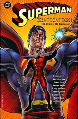 Superman: Eradication!