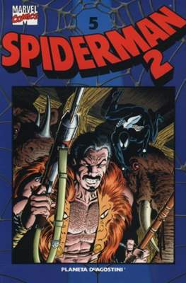 Coleccionable Spiderman Vol. 2 (2004) (Rústica, 80 pp) #5