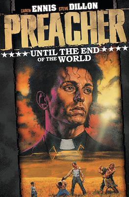Preacher (Softcover) #2