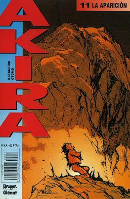 Akira (Rústica, 64 páginas) #11