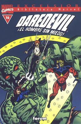 Biblioteca Marvel: Daredevil (2001-2003) (Rústica 160 pp) #16