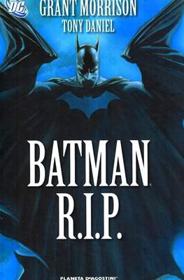 Batman di Grant Morrison (Cartonato) #3