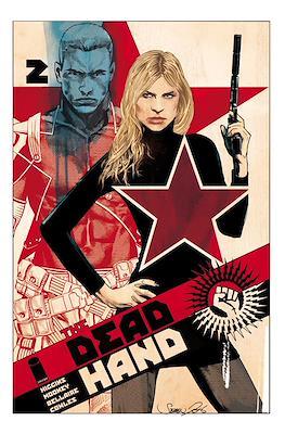The Dead Hand (Comic Book) #2