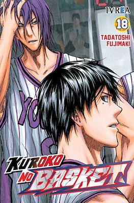 Kuroko no Basket #18