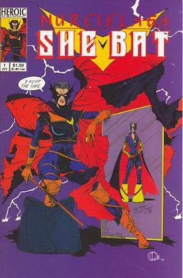 Murcielaga / She-Bat