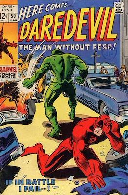 Daredevil Vol. 1 (1964-1998) #50
