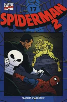 Coleccionable Spiderman Vol. 2 (2004) (Rústica, 80 pp) #17