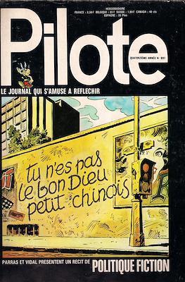 Pilote (Magazine) #681