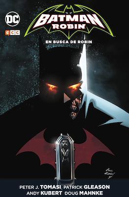Batman y Robin de Peter Tomasi y Patrick Gleason #6