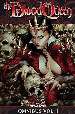 The Blood Queen Omnibus
