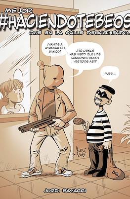 #haciendotebeos (Grapa) #2